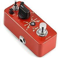 Donner Digital Octave Guitar Effect Pedal Harmonic Square...