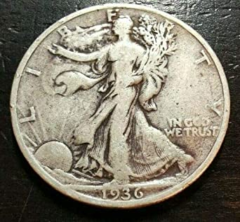 Washington .25c Walking Liberty .50c 3 90/% Silver Coin Collection /& Roosevelt
