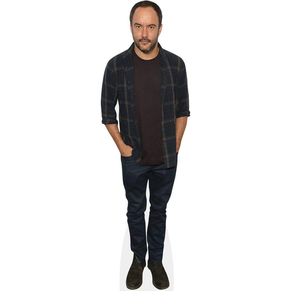Jeans Life Size Cutout Dave Matthews
