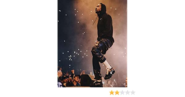 """J Cole USA Rapper Songwriter Producer Music Rap Star 13/""""x13/"""" Poster 035"""