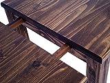 TableChamp Dining Room Table Rio 47 x 30 Oak