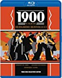 1900 [Blu-ray] [Import anglais]