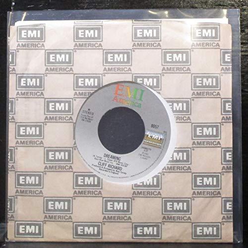 - dreaming / dynamite 45 rpm single