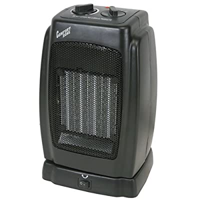 Duraflame DFHDH14T Ceramic Desktop Heater