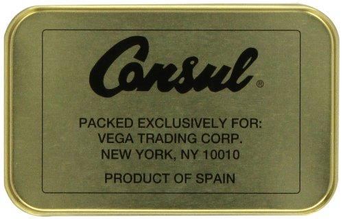 Consul Spanish Saffron, 1 Ounce