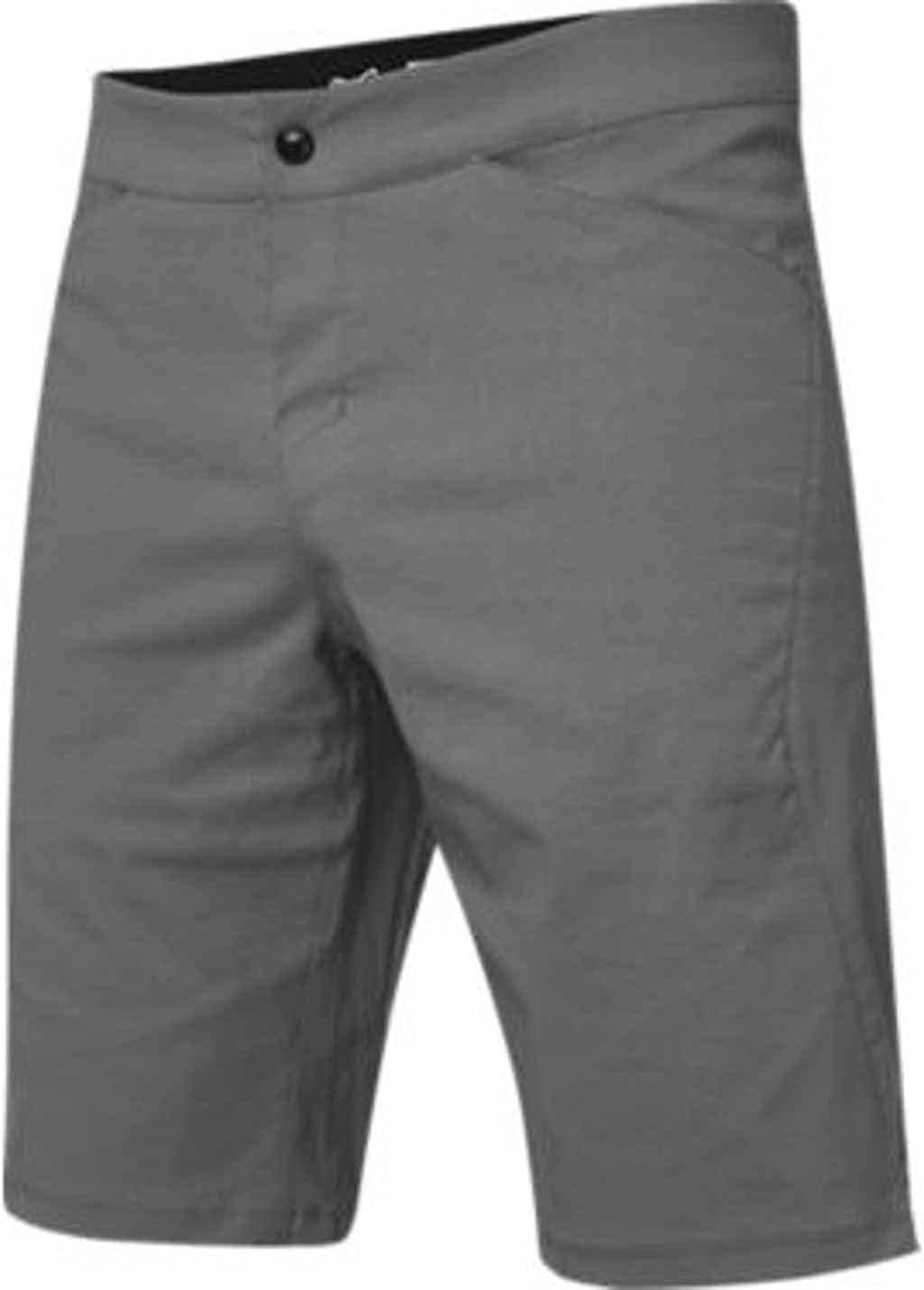 Fox Racing Ranger Lite Short 38 Mens Pewter