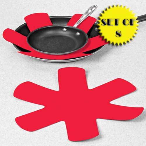 pot and pan pads - 9