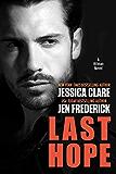 Last Hope (A Hitman Novel)