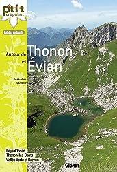 Autour de Thonon et Evian