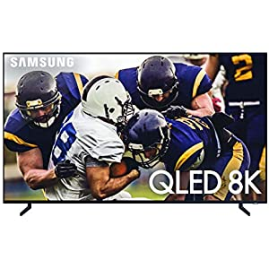 Save on Samsung Premium QLED TVs Just in Time for the Big Game