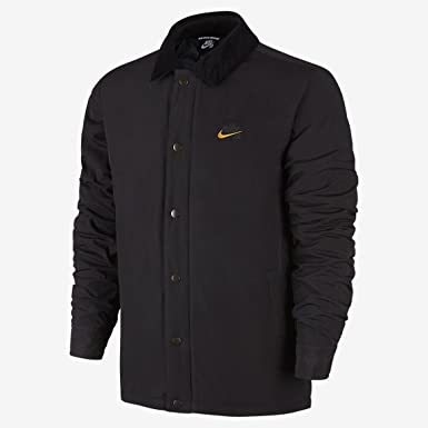 82aaaf146287 Image Unavailable. Image not available for. Color  NIKE SB X NUMBERS  COACHES Mens jacket ...