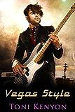 Vegas Style (Style Strike Book 0)