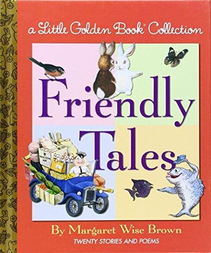 Friendly Hippo (Friendly Tales (Little Golden Book)