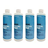 Boneco Air-O-Swiss EZCal Pro Humidifier Maintenance System (4 Pack)