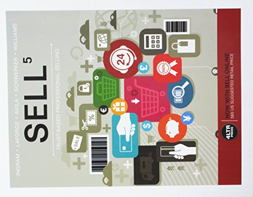 Bundle: SELL, 5th + SELL5 Online, 1 term (6 months) Printed Access Card + Access Sticker for YouSeeU