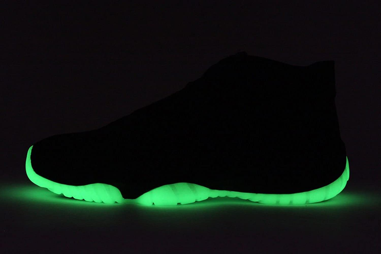 super popular 2b7c7 0fd90 Best Cheap Nike Air Jordan Future Glow Black Black-Glow 652141 0