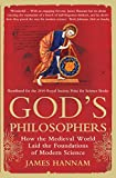 img - for God's Philosophers: How the Medieval World Laid the Foundations of Modern Science book / textbook / text book