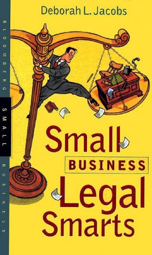 Small Business Legal Smarts