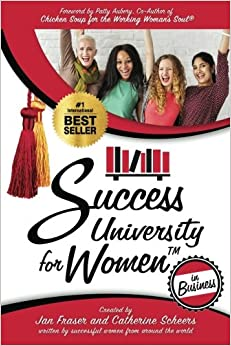 Book Success University for Women in Business: Volume 2