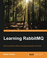 Learning RabbitMQ Front Cover
