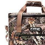 RTIC Soft Cooler 40, Kanati Camo, Insulated