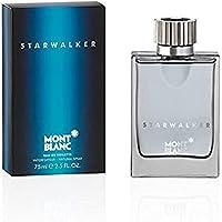 MONTBLANC Perfume - Starwalker by Mont Blanc - perfume for men - Eau de Toilette, 75ml