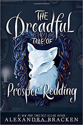 Image result for the dreadful tale of prosper redding