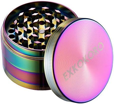 Tabacco Grinders Handheld Grinder EXKOKORO product image