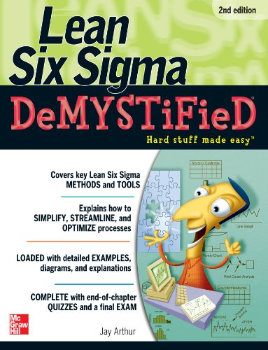 lean-six-sigma-demystified-second-edition