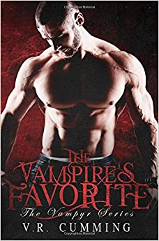Book The Vampire's Favorite: Volume 2 (The Vampyr)