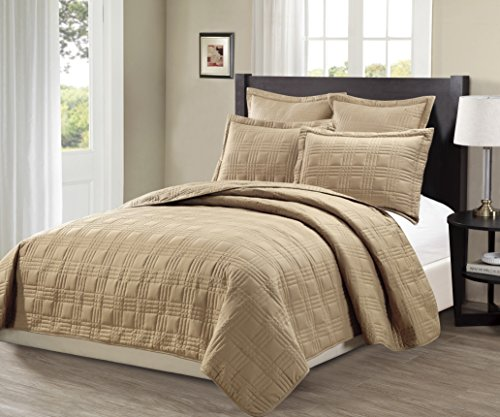 Quilted Bed Covers - 6