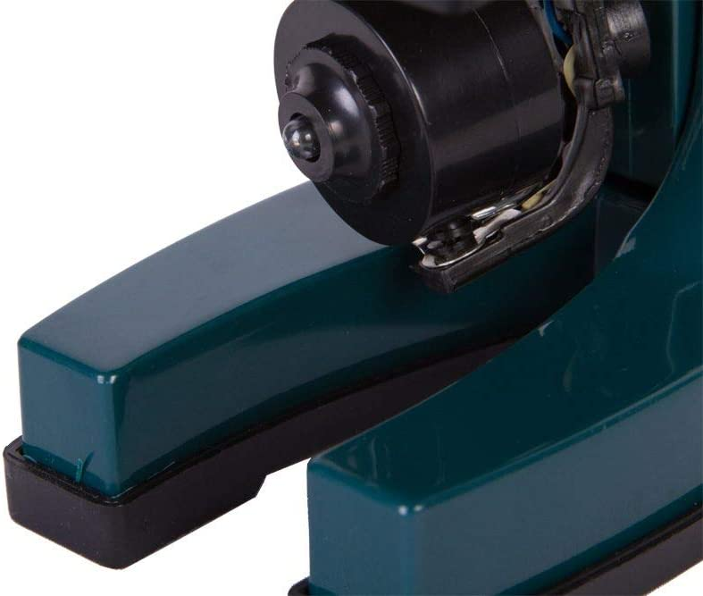 Levenhuk LabZZ M3 Mikroskop mit Kameraadapter