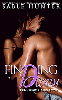Finding Dandi: Hell Yeah! by [Hunter, Sable, The Hell Yeah! Series]