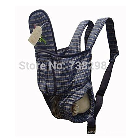 Amazon.com : baby carrier sling backpack straps cotton wrap newborn ergonomic mochila portabebe bebe conforto canguru slings porta cradle : Baby