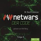 Netwars: Der Code 4 | M. Sean Coleman