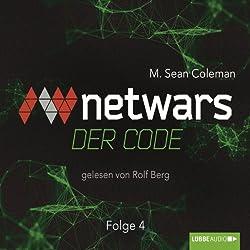 Netwars: Der Code 4