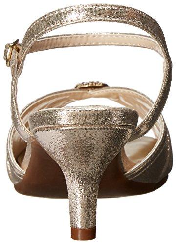Champagne Sandal Dyeables Women's Kelsey Dress wSItz