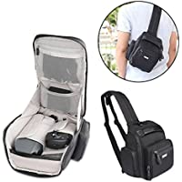 Portable Shoulder Bag Case For DJI Mavic Pro Accessories Organizer Handbag