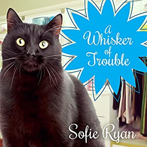 A Whisker of Trouble Audiobook