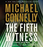 the fifth witness: a lincoln lawyer novel [5th witness 12d] [compact disc]