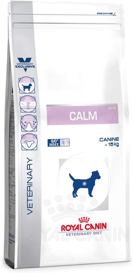 ROYAL DIETA Diet Canine Calm CD25 4 kg