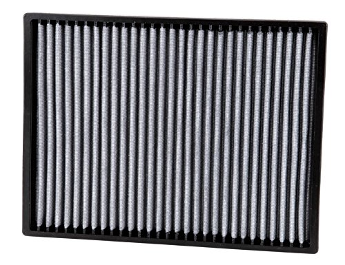 K&N VF3005 Washable & Reusable Cabin Air Filter Cleans and Freshens Incoming Air for your Chrysler, Dodge