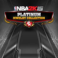 NBA 2K15 Platinum Bling Pack - PS3 [Digital Code]