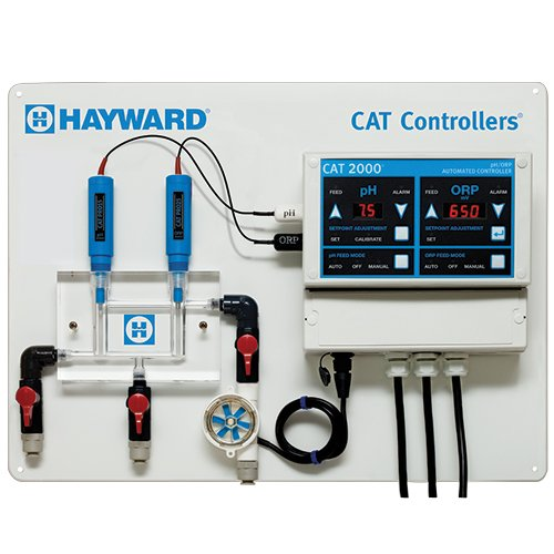 Hayward Cat Pp2000 Cat 2000 Professional Automated Water