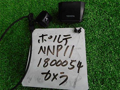 トヨタ 純正 ポルテ P10系 《 NNP11 》 カメラ P60700-18000852 B07BDPYRMM
