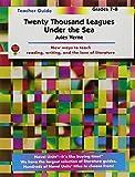 20,000 Leagues Under the Sea - Teacher Guide by Novel Units, Inc.