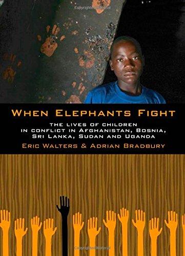 When Elephants Fight pdf epub