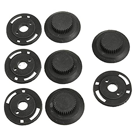 Amazon.com : 4x HDi Top Engine Cover Clips For Citroe Peugeot Diesel : Everything Else