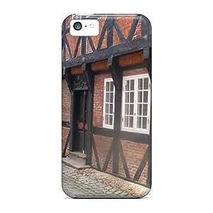 New Arrival DaMMeke Hard Case For Iphone 5c (kTDFUxk101RlhNo)