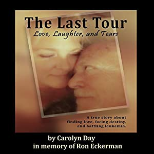 The Last Tour Audiobook